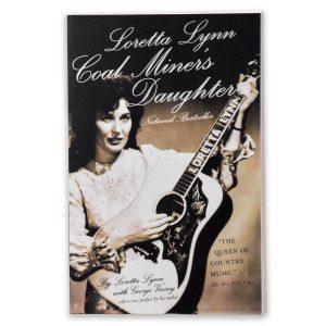 Loretta Lynn - Coal Miner's Daughter