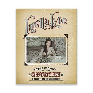 You're Cookin' it Country Hardback Cookbook
