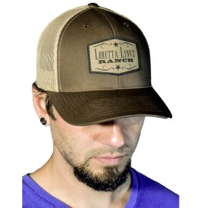 Loretta Lynn Ranch Logo Hat